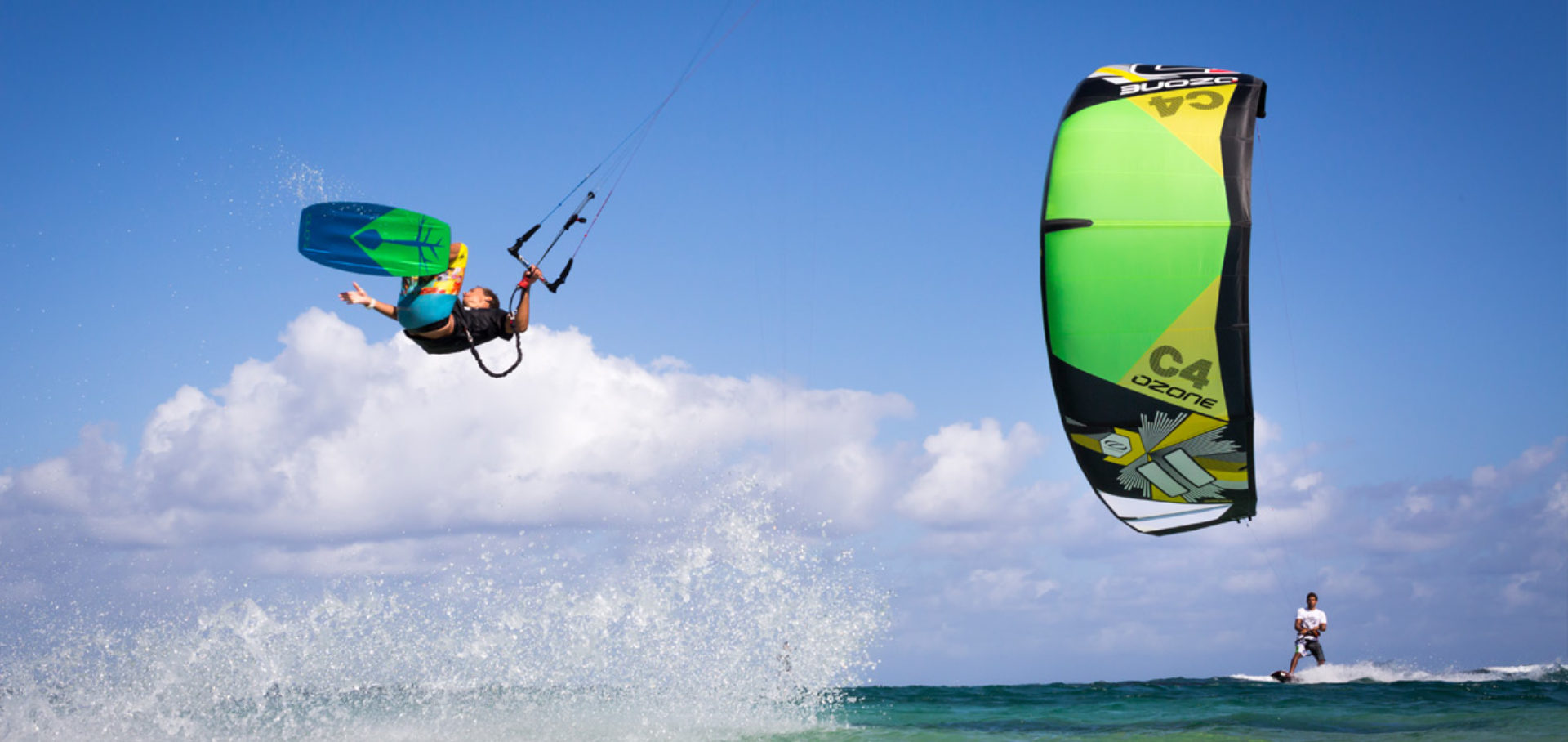 The Kite Surf Place