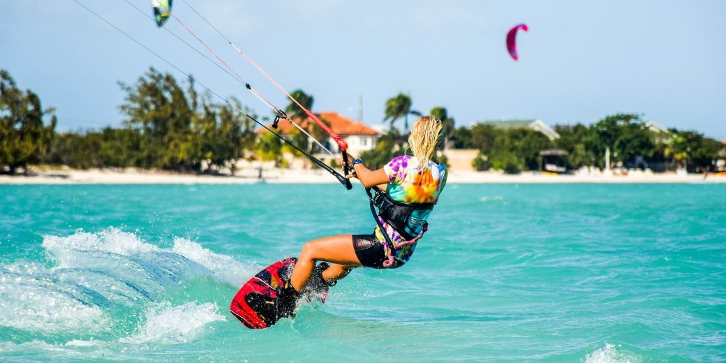Surf Workouts: How To Get Fit For Your Next Kitesurf Holiday